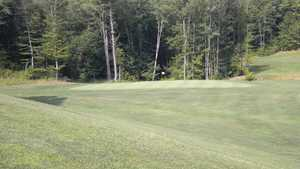 Winnfield Golf: #6