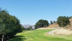 Elkins Ranch GC: #16