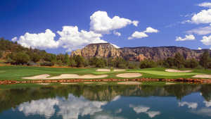 Seven Canyons GC: #6