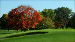 Walnut Hills CC: Autumn