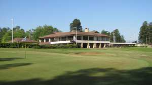 El Dorado GCC: Clubhouse