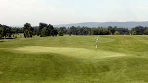 Maple Run GC: #8