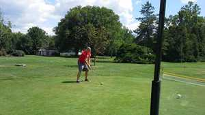 Forest Hills CC