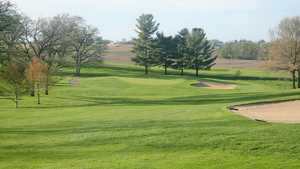 West at Park Hills GC: #12
