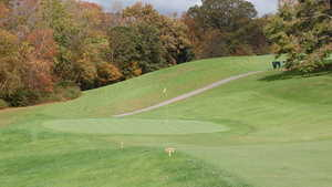Dudley Hill GC: #1