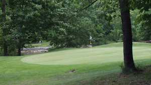 Par 3 at Brandywine CC