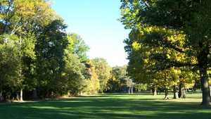 Indian Lake CC