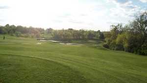 Planter's Row Golf Links: #5