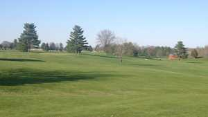 Parke County GC