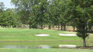 The Challenge At Cypress Hills
