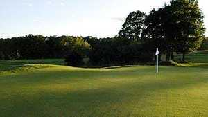 Craguns Resort - Reversible 9-hole