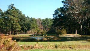 Meadow Lake GC