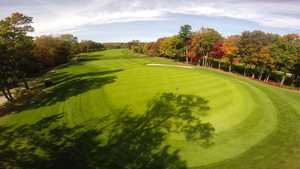 Braintree GC: #7