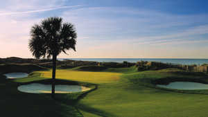 Turtle Point at Kiawah Island Golf Resort: #14