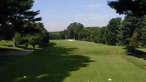 Lexington GC: #1
