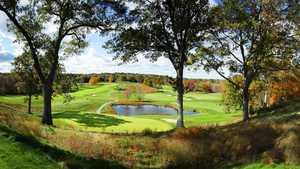 Dedham Country & Polo Club