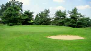 Kingston Fairways GC: #9