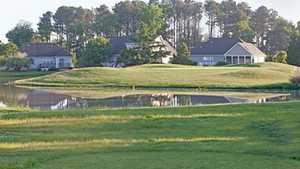 Bethany Bay GC