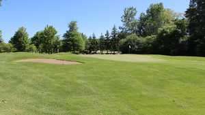 Copper Creek GC: #4