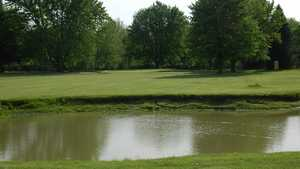 Hickory Hollow GC