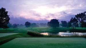 Orchard Lake CC: #11