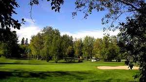 Tisdale Riverside GC: #3