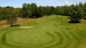 Mackinaw Club: #12