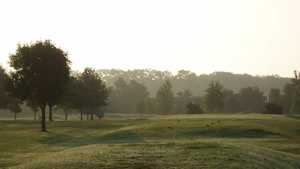 River Lakes GC: #1