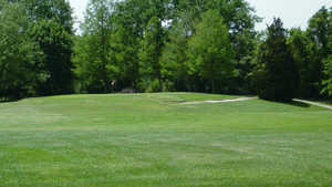 Elmwood GC: #8
