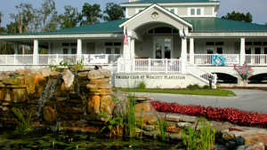 Wescott Plantation - Clubhouse