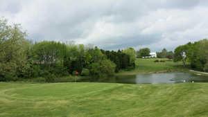 Cozy Acres Golf Links: #7