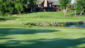 Persimmon Woods GC