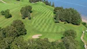 Club de golf Carleton-sur-Mer