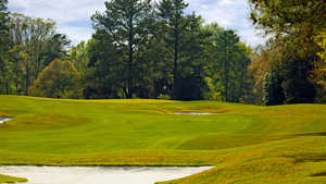 Greensboro CC - Irving Park: #2