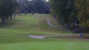 Pennrose Park CC: #3