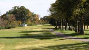 Olde Fort GC