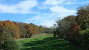 Fontenelle Hills CC: #1