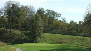 Fontenelle Hills CC: #7