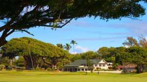 Maui CC