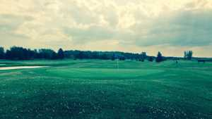 Rose Brook GC