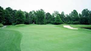 Grassy Brook GC: #3