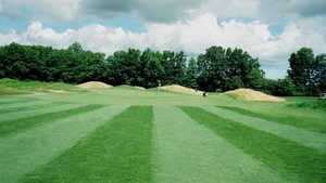 Grassy Brook GC: #1