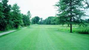 Grassy Brook GC: #4