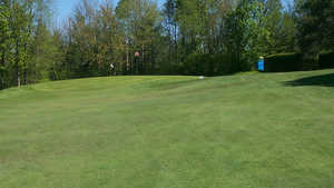Club de Golf East Angus: #11