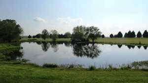 Bayou Bend Golf