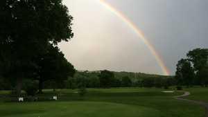 Twin Oaks Golf & Plantation Club: #9