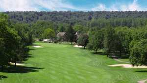Sugar Valley CC: #18