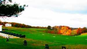 Liberty Road Golf Center