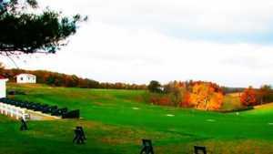 Valley Springs Golf & Event Venue