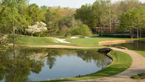 Chanticleer at Greenville CC